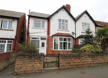 3 bed semi-detached house for sale in Austen Avenue, Forest Fields, Nottingham NG7