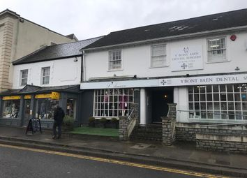 Thumbnail Office to let in Lock-Up Retail/Business Unit, 64A Eastgate, Cowbridge, Vale Of Glamorgan