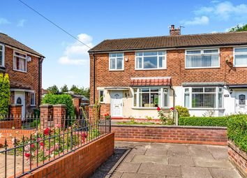 3 bed semi-detached house for sale in Ashwood Avenue, Denton, Manchester M34