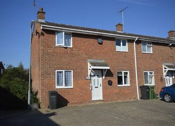 Thumbnail 3 bed end terrace house for sale in Frating Court, Braintree