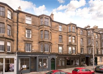 Thumbnail 2 bed flat for sale in Brandon Terrace, Edinburgh