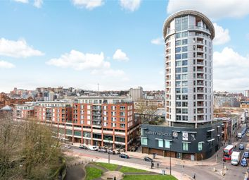 Thumbnail 2 bed flat for sale in Eclipse, Broad Weir, Bristol, Somerset