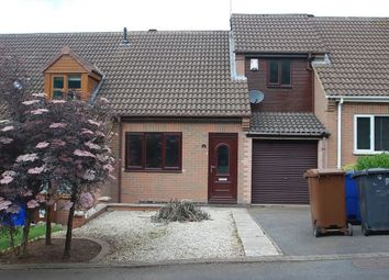 Thumbnail 2 bed property to rent in Grafton Road, Burton-Upon-Trent, Staffordshire