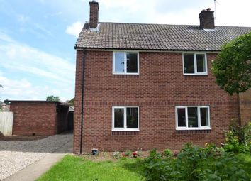 3 bed semi-detached house for sale in Neile Close, Romanby, Northallerton DL7
