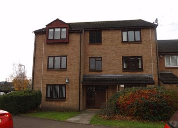 Thumbnail 2 bed flat to rent in Oxwich Close, Fairwater, Cardiff, South Glamorgan