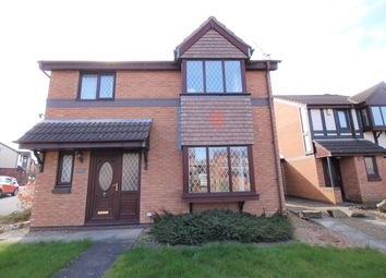 Thumbnail 3 bed detached house to rent in Belverdale Gardens, Blackpool, Lancashire