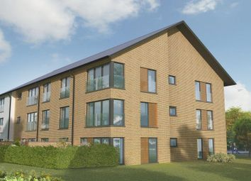 Thumbnail 2 bed flat for sale in Philipshill Gardens, East Kilbride