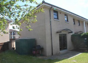 Thumbnail 2 bed end terrace house for sale in Ernest Hamilton Court, Elgin
