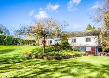 Thumbnail 3 bedroom detached bungalow to rent in St. Marys Lane, Hertingfordbury, Hertford