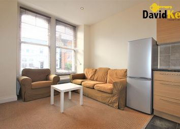 Thumbnail 2 bed flat to rent in Nelson Road, London