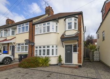 3 bed end terrace house for sale in Maple Close, Buckhurst Hill IG9