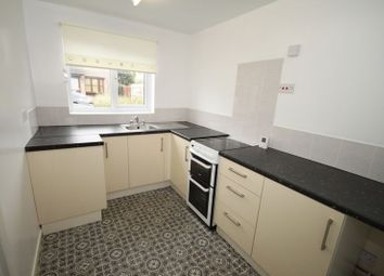 Thumbnail 1 bed flat to rent in Sidney Way, Cleethorpes
