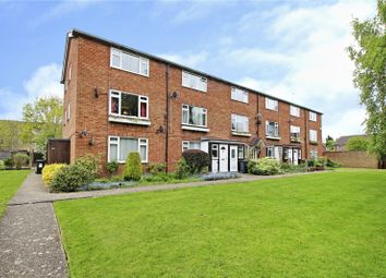 Thumbnail 2 bed maisonette to rent in Moat Close, Bushey, Hertfordshire
