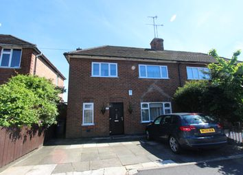 3 bed semi-detached house to rent in Whitwick Way, Leicester LE3