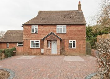 Thumbnail 3 bedroom detached house for sale in Hillbury Gardens, Ticehurst, Wadhurst, East Sussex