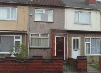 Thumbnail 2 bed terraced house to rent in Hunt Lane, Bentley, Doncaster