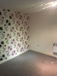 Thumbnail 2 bed flat to rent in Acton Street, Wigan