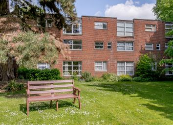 Thumbnail 2 bed flat for sale in Russell Court, Oxford