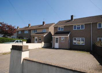 Thumbnail 3 bedroom semi-detached house for sale in Sparsholt Road, Southampton