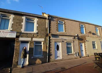 Thumbnail 2 bed terraced house for sale in Front Street, Newbiggin-By-The-Sea