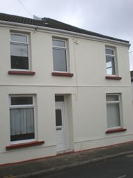Thumbnail 2 bed terraced house to rent in Nith Street, Aberdare