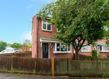 Thumbnail 3 bed semi-detached house for sale in Old School Walk, Slip End, Luton, Bedfordshire