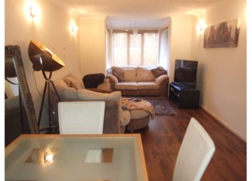 Thumbnail 2 bed flat to rent in 410 Wickham Lane, Welling