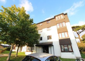 Thumbnail 2 bedroom flat to rent in Vaughan Close, Plymouth