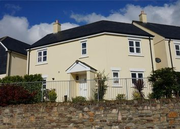 Thumbnail 3 bedroom detached house for sale in Golitha Rise, Liskeard