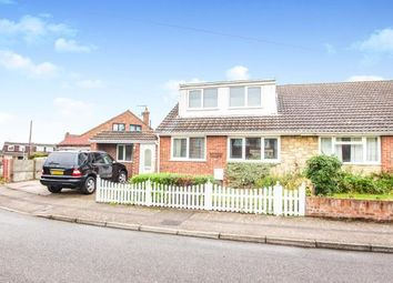 Thumbnail 3 bed bungalow for sale in Ladywood Road, Sturry, Canterbury, Kent