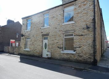 Thumbnail 2 bedroom terraced house to rent in Grey Street, Crook