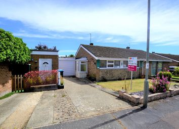 Thumbnail 2 bed bungalow for sale in Shakespeare Road, Eynsham, Witney, Oxfordshire