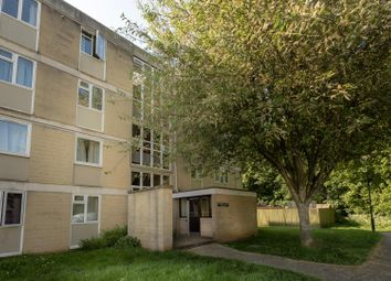 Thumbnail 1 bed flat for sale in Walwyn Close, Twerton, Bath