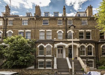 Thumbnail 3 bed flat for sale in Ospringe Road, London