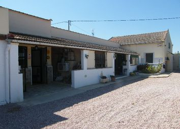 Thumbnail 5 bed detached house for sale in Daya Vieja, Spain