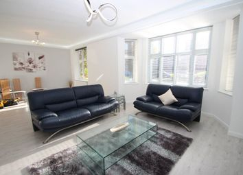 Thumbnail 4 bed flat to rent in Ross Court, Putney Hill, Putney, London