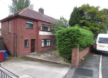 Thumbnail Property to rent in North Bank Avenue, Blackburn