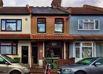 Thumbnail 2 bedroom terraced house for sale in Falcon Street, London