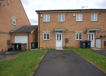 Thumbnail 2 bedroom property for sale in Monarch Court, Longbenton, Newcastle Upon Tyne