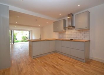 Thumbnail 3 bed end terrace house to rent in William Road, Sutton