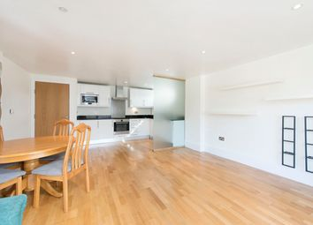 Thumbnail 1 bed flat to rent in Caldwell Street, London