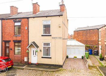 Thumbnail 2 bed end terrace house for sale in Brampton Street, Atherton, Manchester