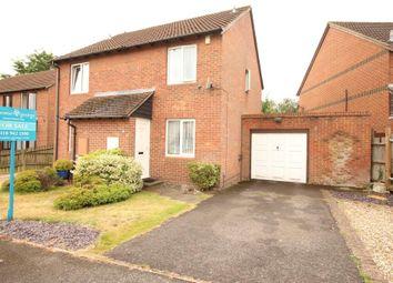 Thumbnail 2 bedroom semi-detached house for sale in Derrick Close, Calcot, Reading