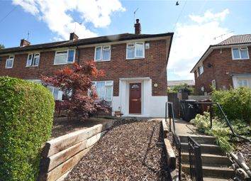 Thumbnail 2 bed town house for sale in Newhall Crescent, Leeds, West Yorkshire