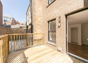 Thumbnail 1 bed flat for sale in 54A Artillerty Lane, Spitalfields