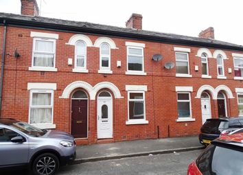 Thumbnail 2 bedroom terraced house for sale in Beeston Street, Harpurhey, Manchester