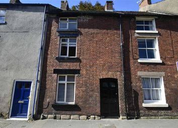 Thumbnail 2 bed cottage to rent in North End, Wirksworth, Derbyshire