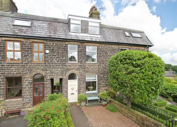 Thumbnail 5 bed terraced house for sale in Victoria Terrace, Addingham, Ilkley
