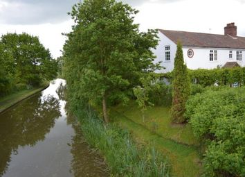 Thumbnail 4 bed detached house for sale in Tamhorn Farm Cottage, Fisherwick, Whittington, Lichfield