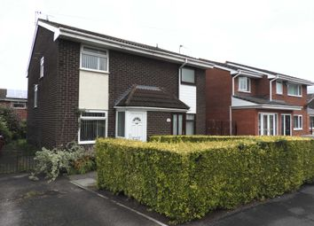 Thumbnail 2 bed semi-detached house to rent in Saxon Way, Kirkby, Liverpool